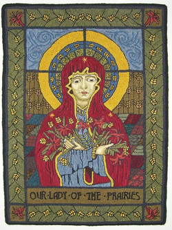 Our Lady of the Prairies © 2010-11.