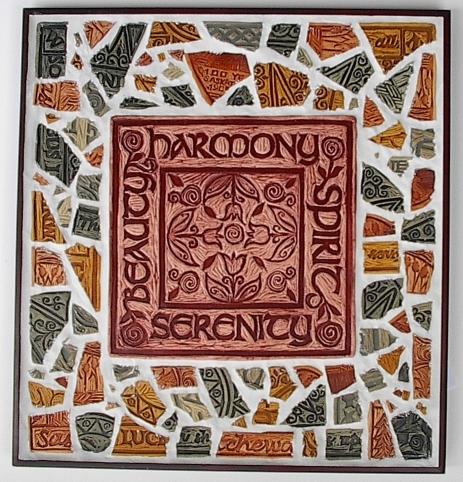Harmony Mosaic