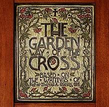 The Garden Way of the Cross Ceramic Tiles