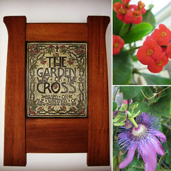 The Garden Way of the Cross - Intro Tile