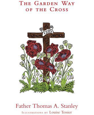 The Garden Way of the Cross Book