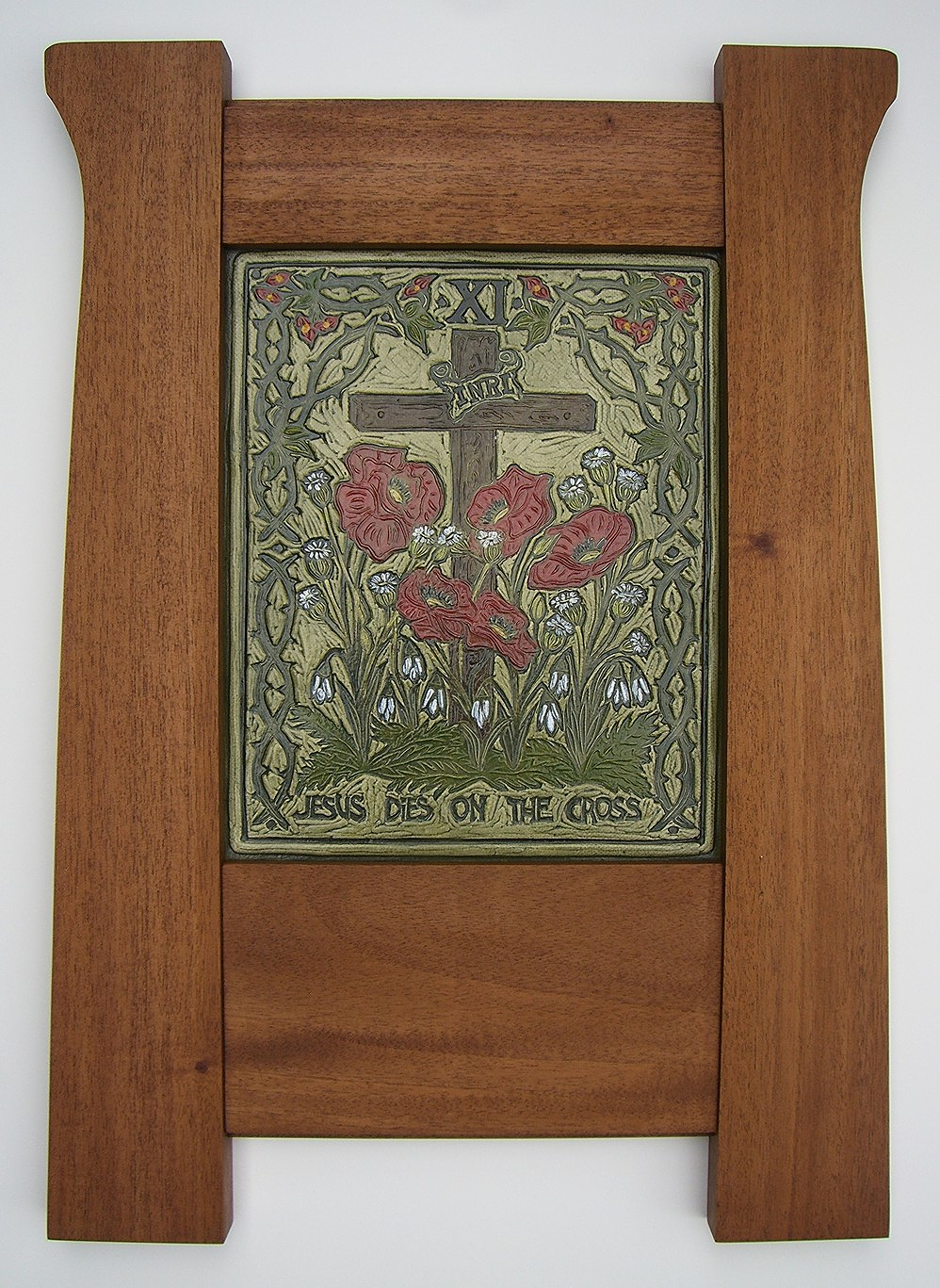 XI - Jesus Dies on the Cross