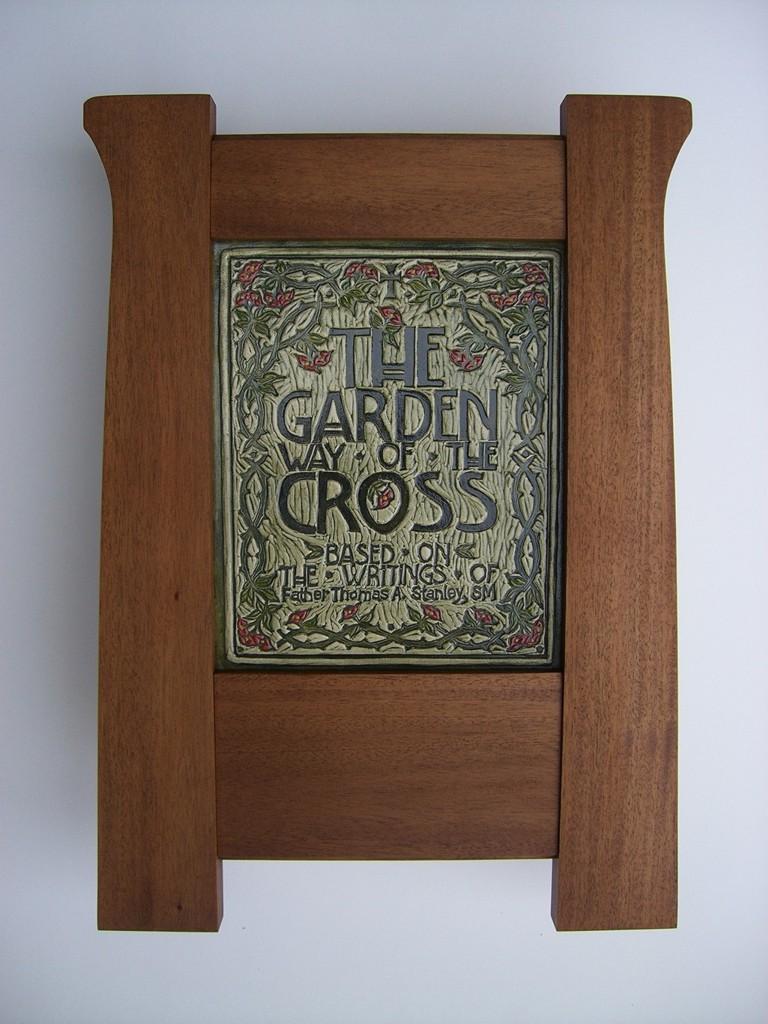 The Garden Way of the Cross©2010-11.