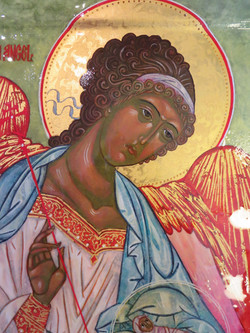Guardian Angel Icon (2014)