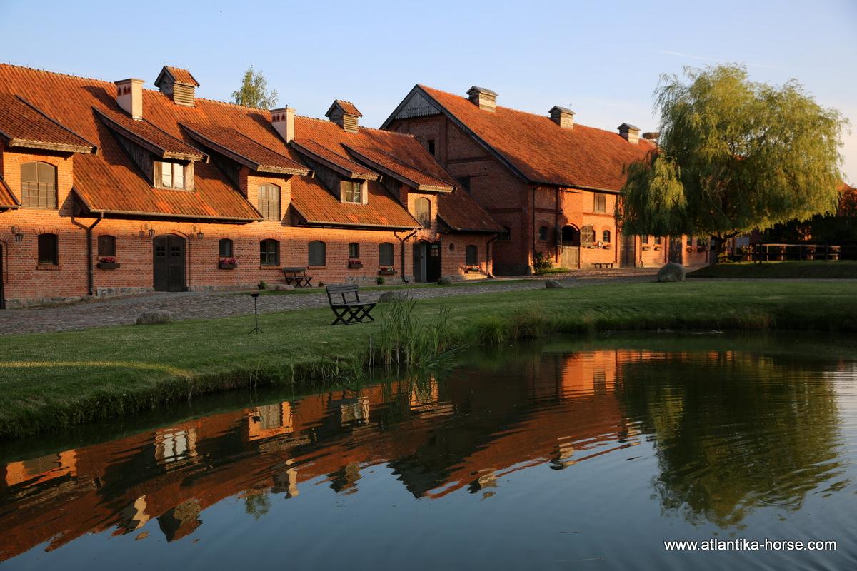 Конные туры в Польше (13)