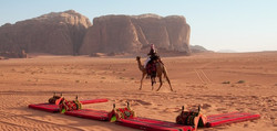 Конные туры в Иордании