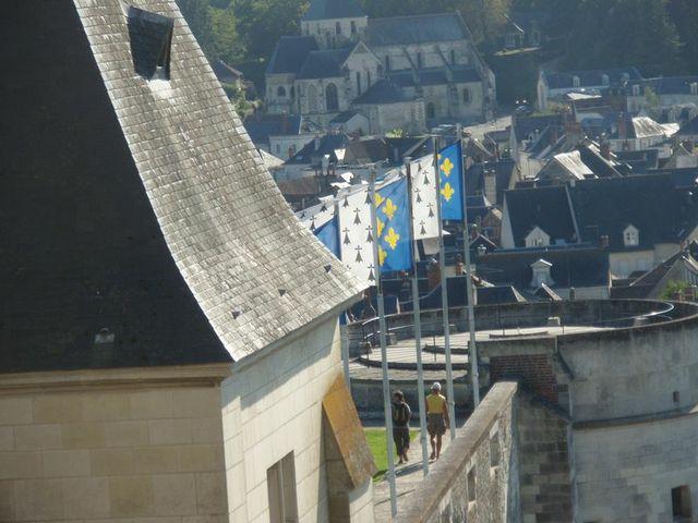 Конные туры во Франции. Замки Луары