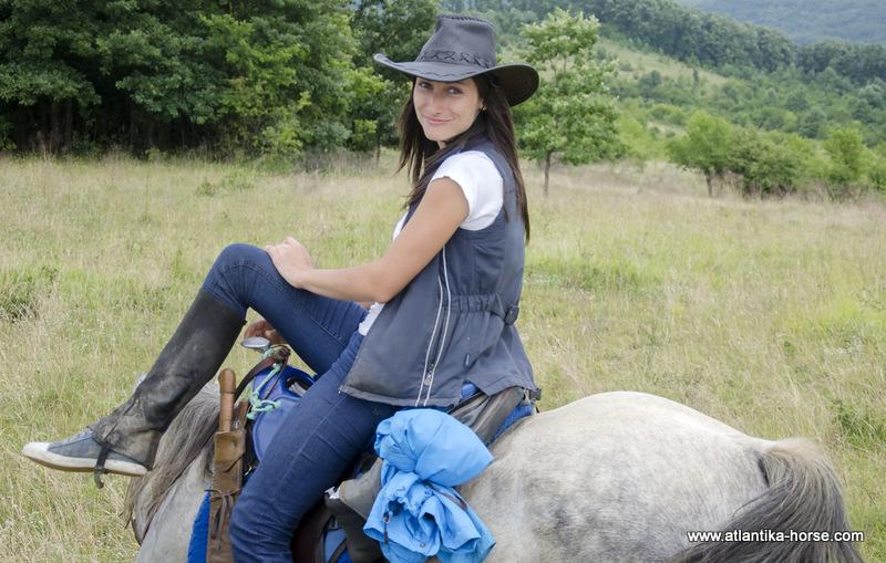 Конные туры в Болгарии