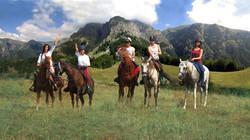 Balkan National Park main