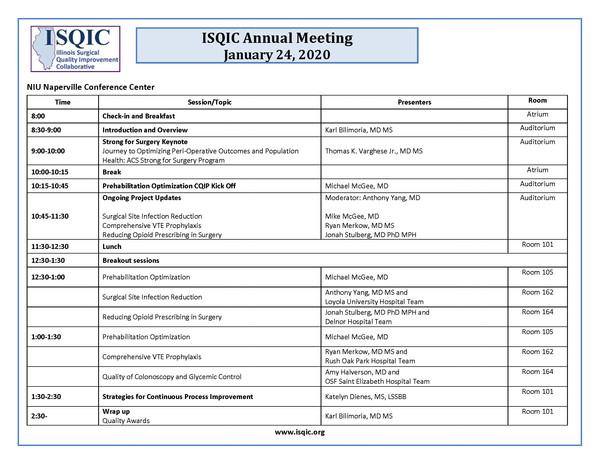 ISQIC 2020 Annual Meeting Agenda final.j