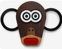 Douglas o macaco