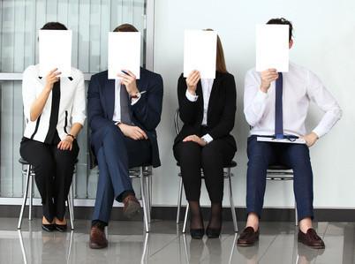 Equipe que se esconde de responsabilidade