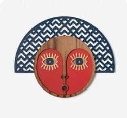 Tribal Mask 3