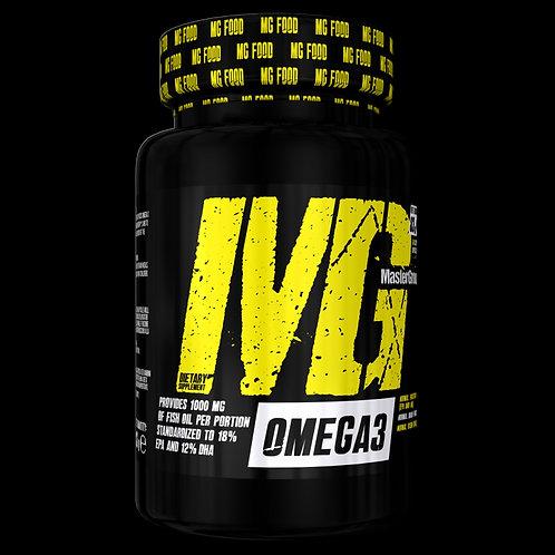 Omega 3 60 Cps