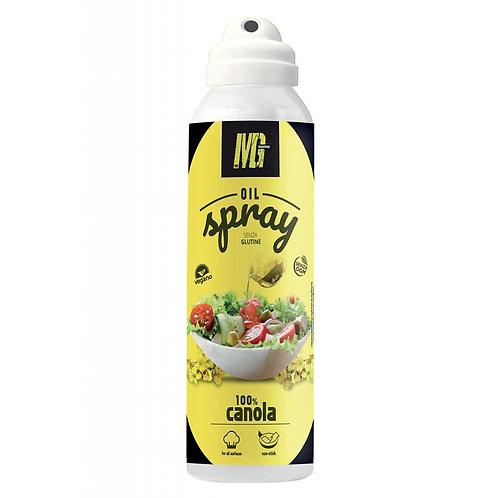 Oil Spray 100% Canola 250ml