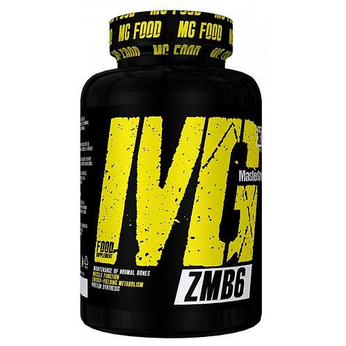 ZMB6 Zinco e Magnesio + B6 60 Cps