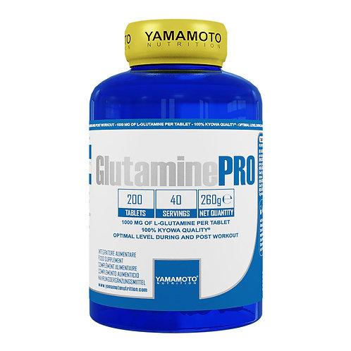 Glutammina PRO Kyowa® Quality 200 Cps