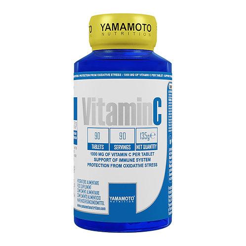 Vitamin C 90 Cps