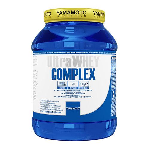 Ultra WHEY COMPLEX 700 gr