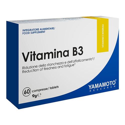 Vitamina B3 60 Cps