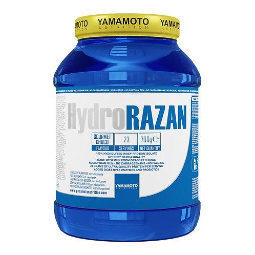 HydroRAZAN
