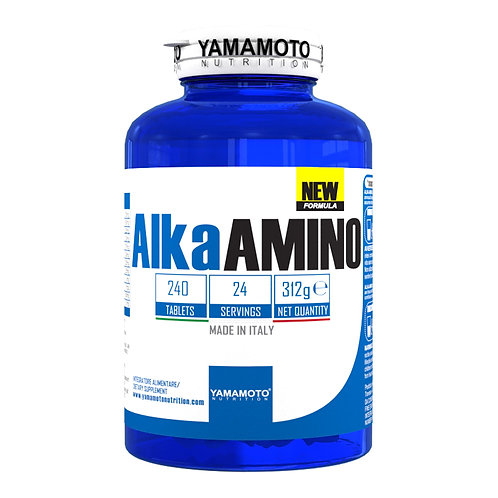 Alka Amino 240 Compresse