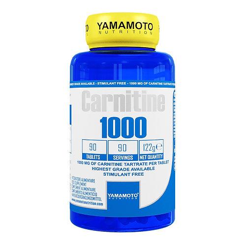Carnitina 1000 90 Cps