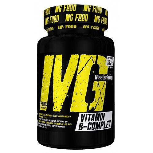 Vitamina B-Complex 60 Cps