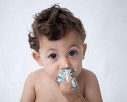 Primer año, smash cake, fotografos de niños