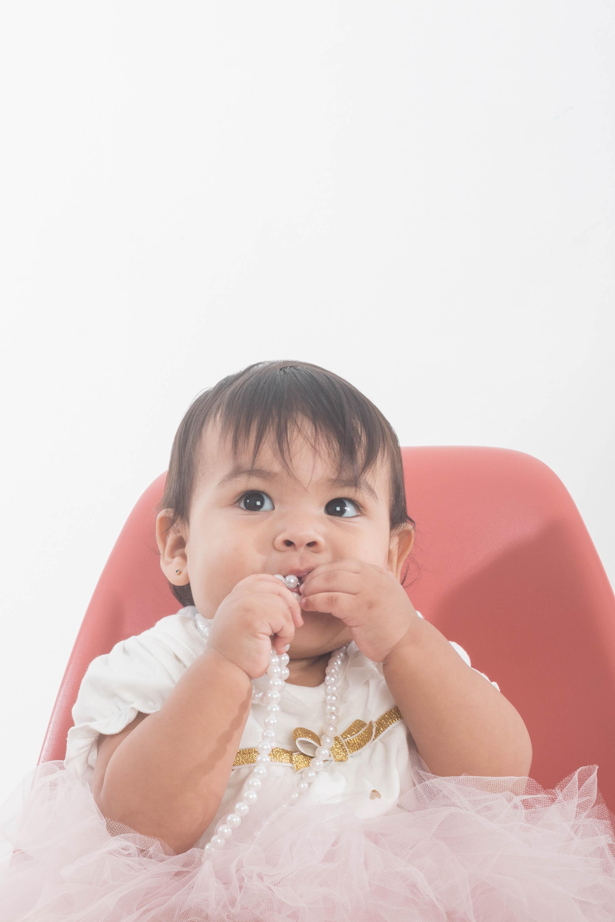 Dania Bebe 1 año