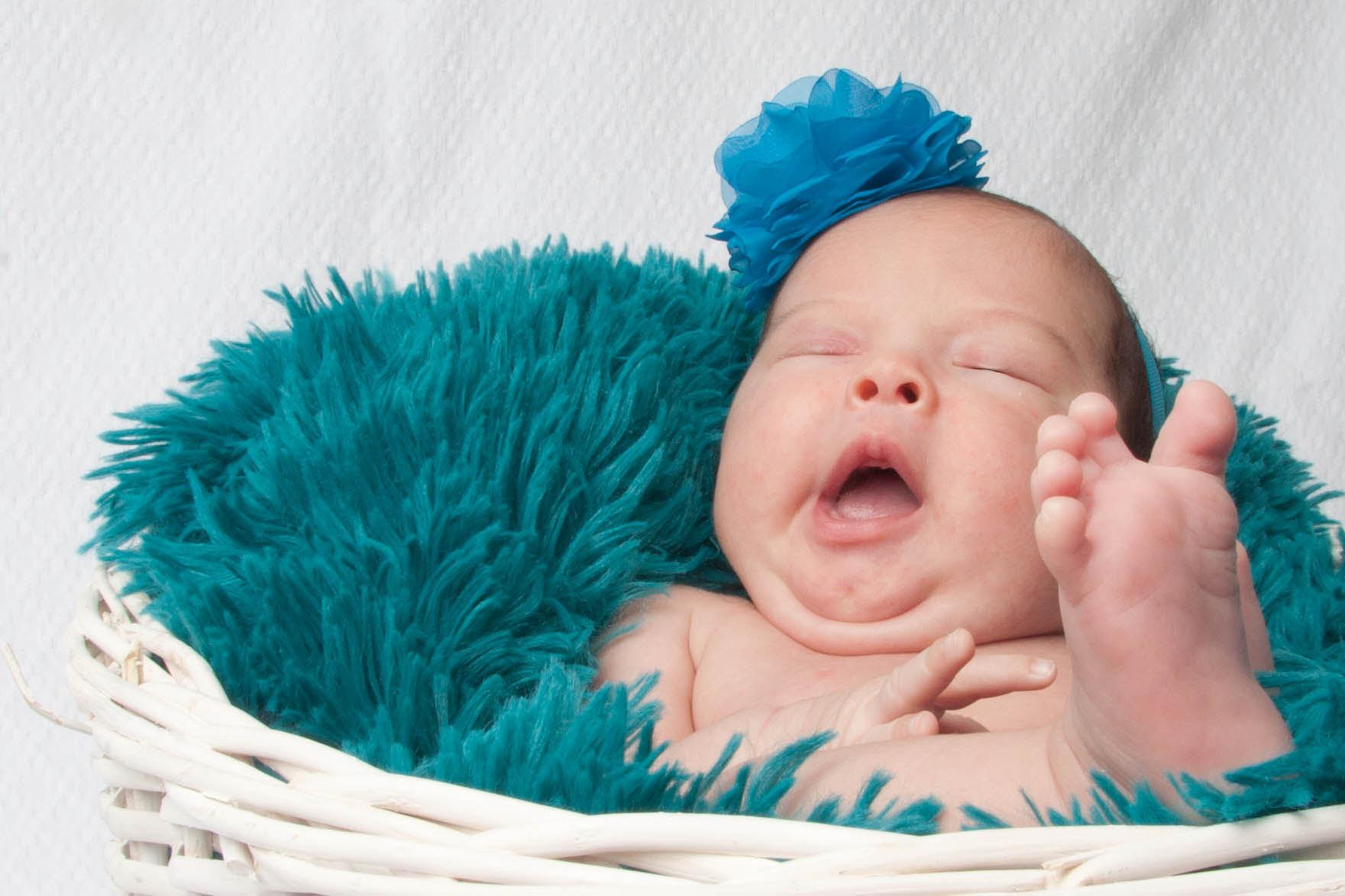 Mini baby  Mariana
