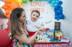 Cumpleaños infantil, Panama, niño
