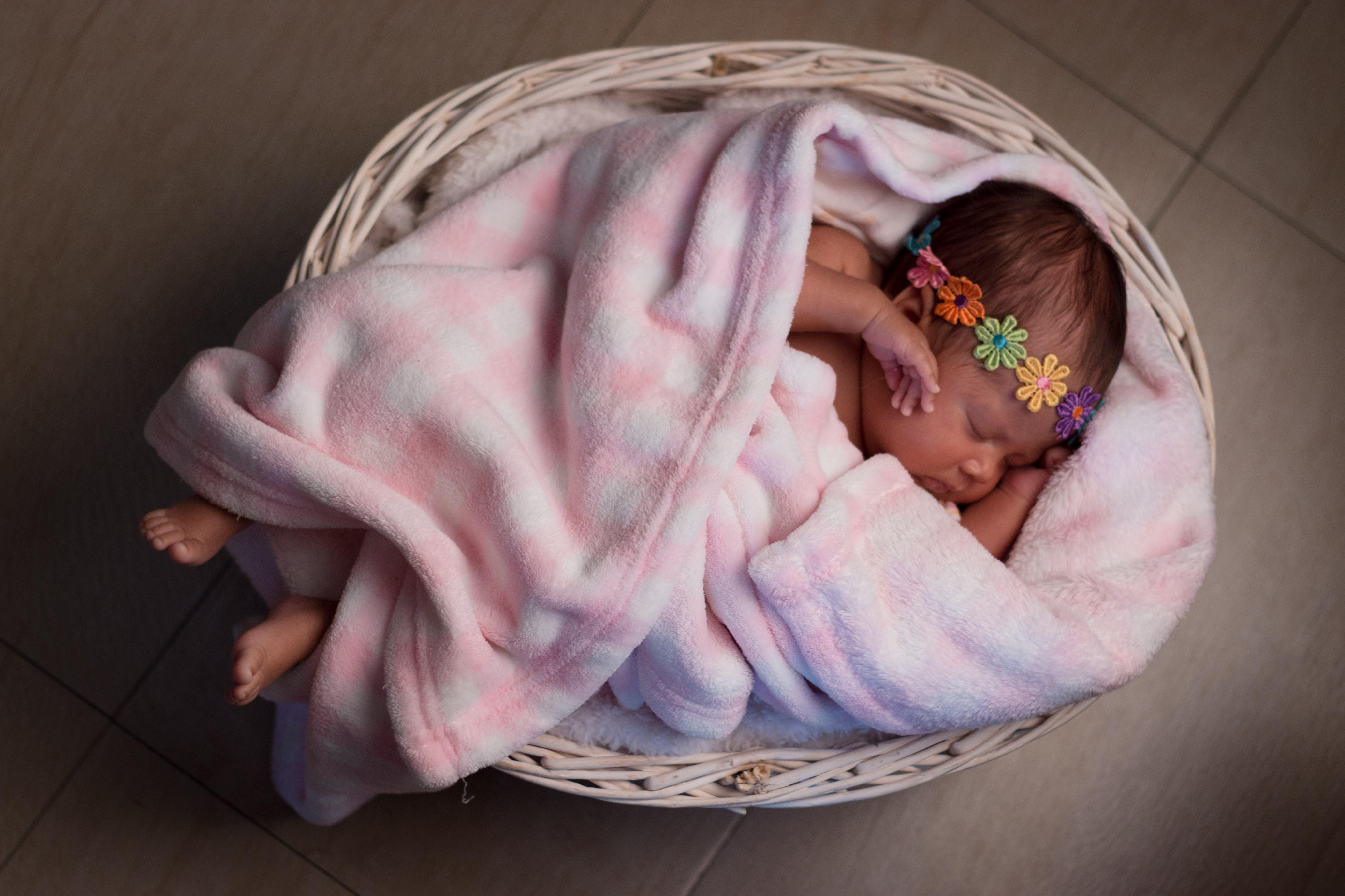 Newborn dulcura