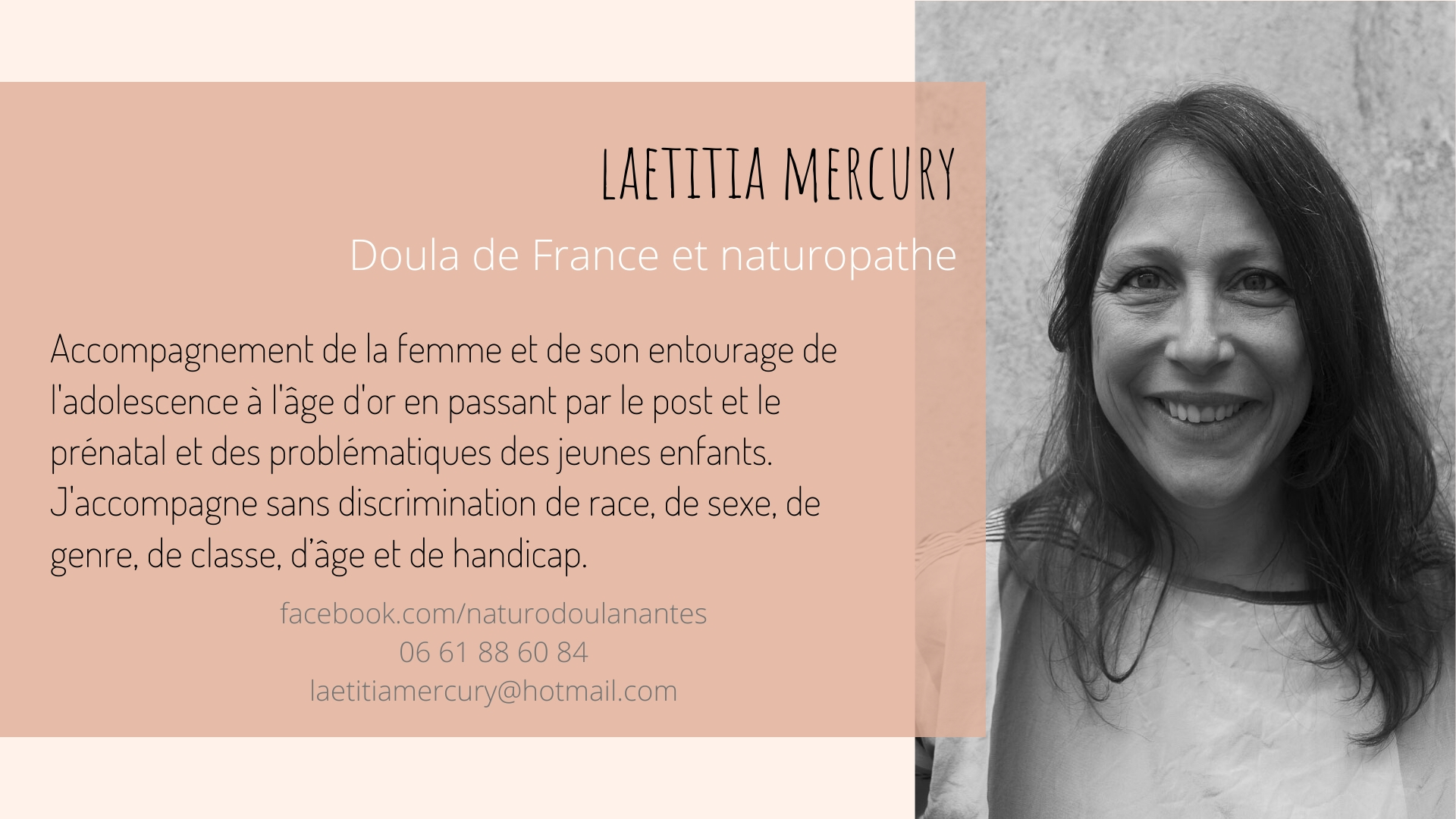 Laetitia Mercury