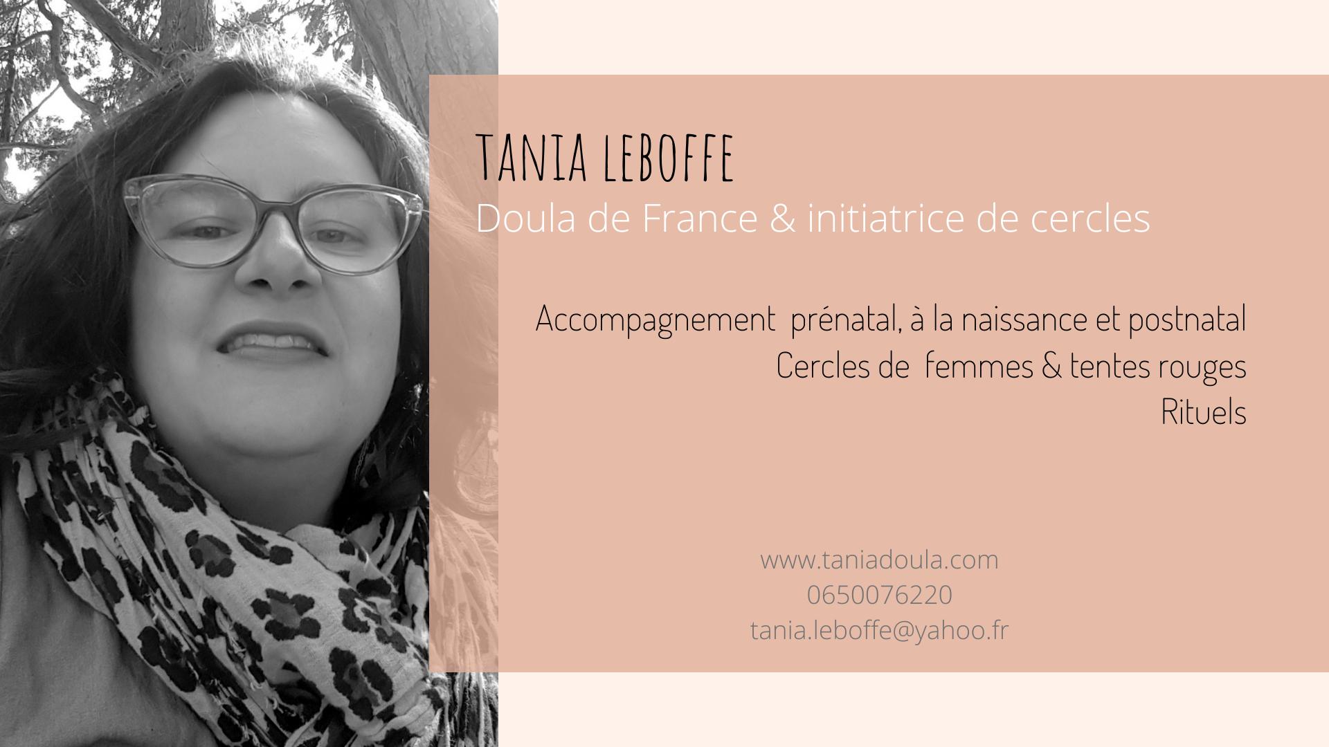 Tania Leboffe