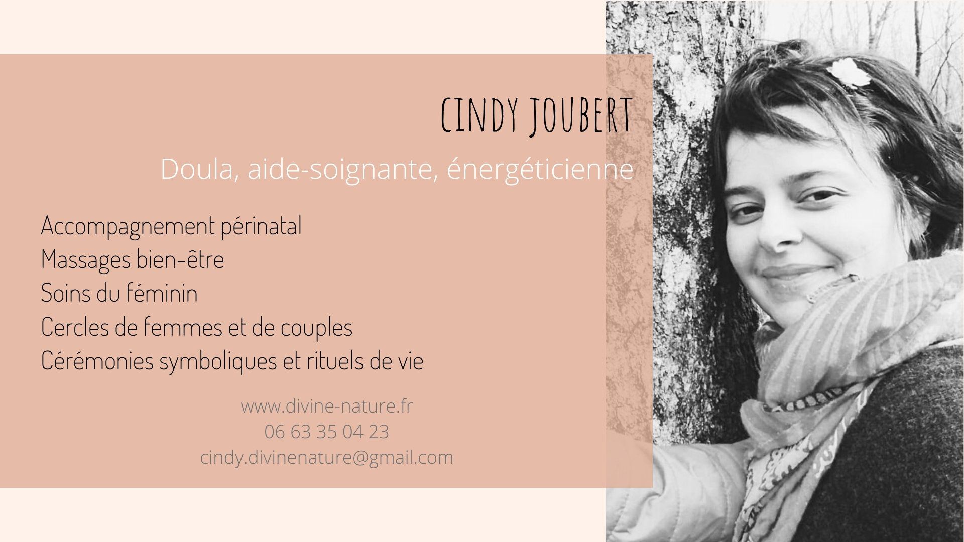 Cindy Joubert