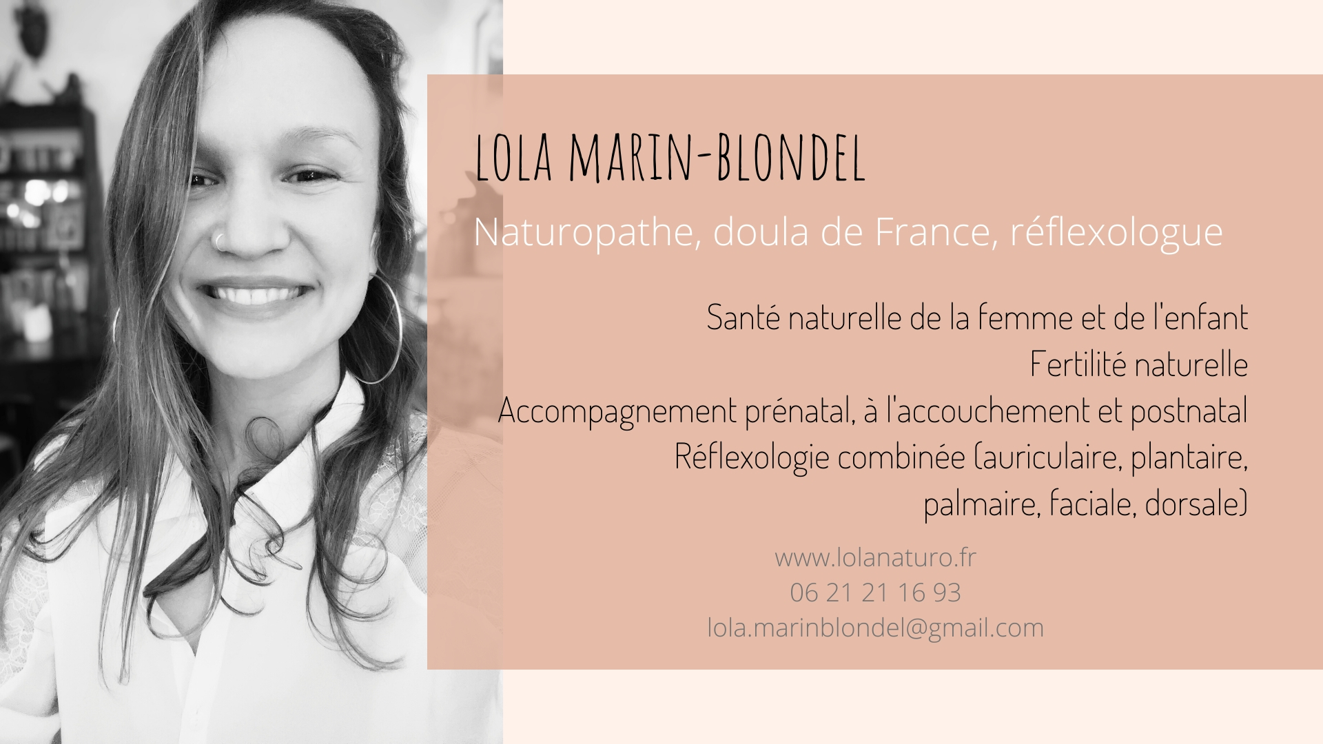 Lola Marin-Blondel
