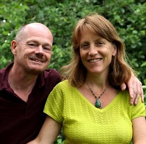 Patricia & Ivo InRelatieZijn.nl