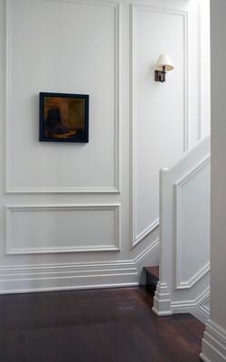 2e escalier
