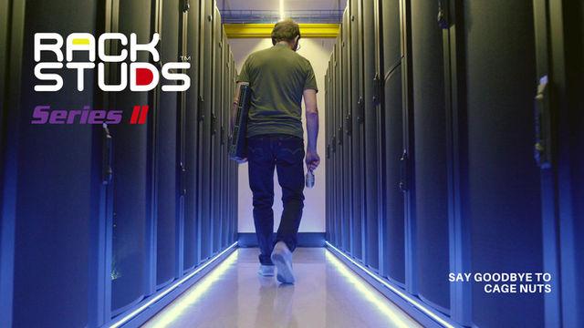Introducing The New Series II Rackstuds™