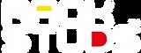 Logo - RackStuds White