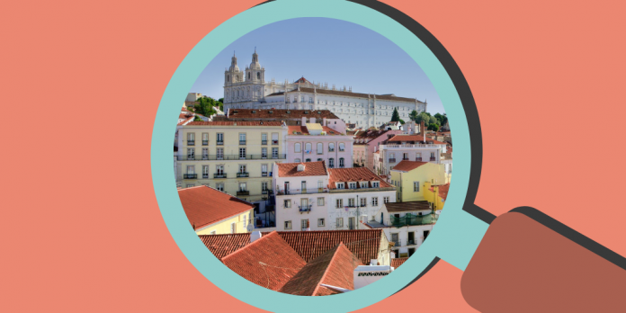 Portuguese Real Estate market in the sights of the investors