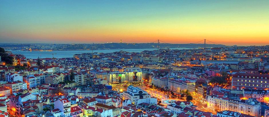 Lisbon hailed 3rd most innovative city