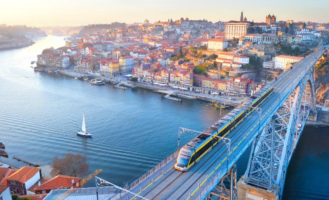 BEST COUNTRIES TO VISIT IN EUROPE IN 2021