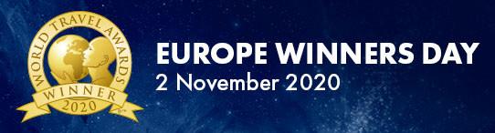World Travel Awards announces Europe 2020 winners
