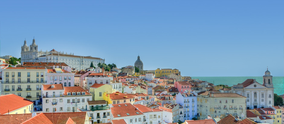 Why Investing in Rental Properties in Portugal is a Good Decision
