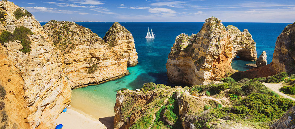 Foreign travel advice Portugal