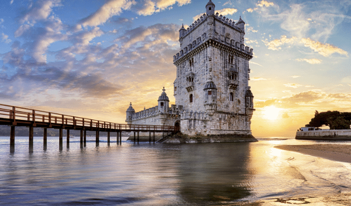 Luxury Hotels in Lisbon & Tagus Valley