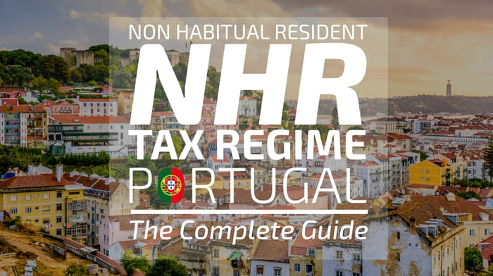 What is Portugal's non-habitual resident tax regime?