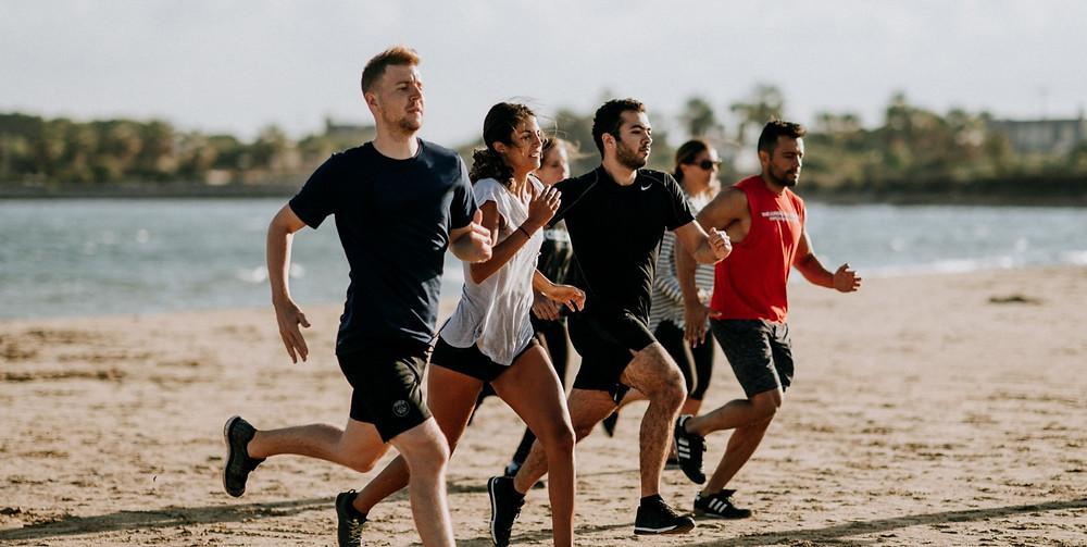 Run Challenges